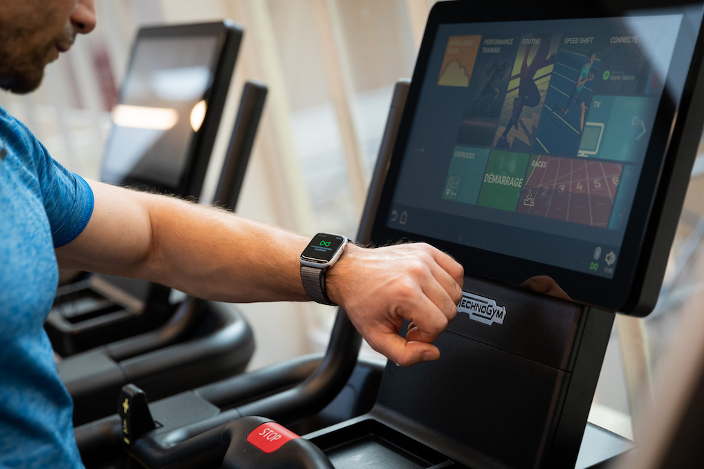 Fitness objective: 4 weeks with the Apple Watch
