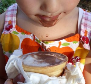 Healthy eating in early childhood education