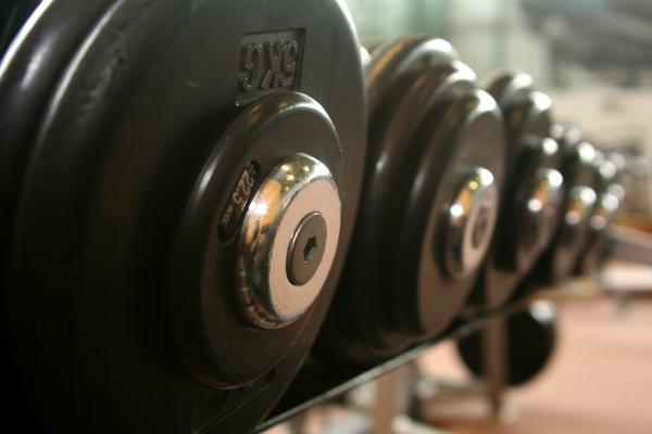 How to Start Lifting Weight - Weightlifting Routine for Beginners