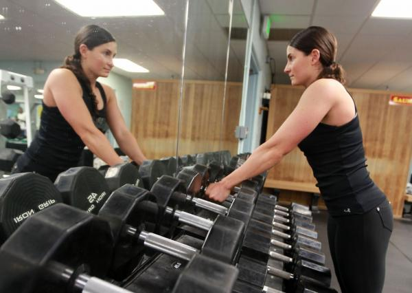 How to Start Lifting Weight - Getting Started