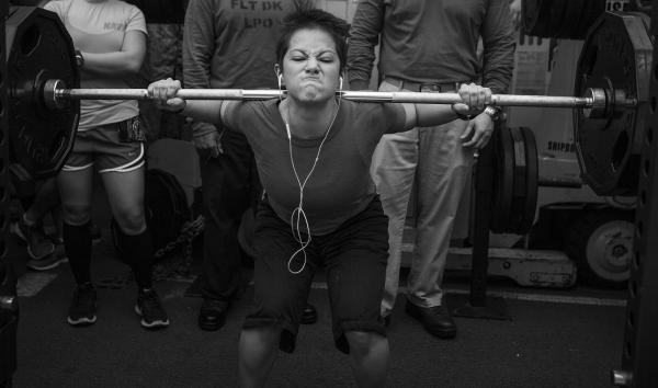 How to Start Lifting Weight - Common Mistakes