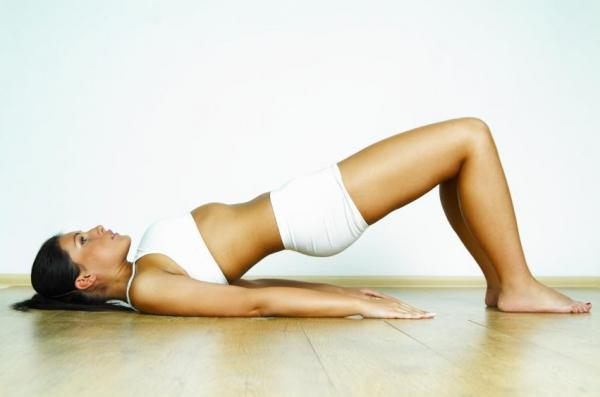Hip Weight Loss Exercises - Step 2