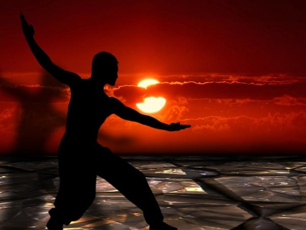 How to practice Tai Chi alone