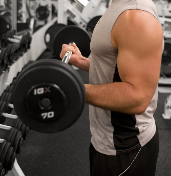 How to start lifting weight