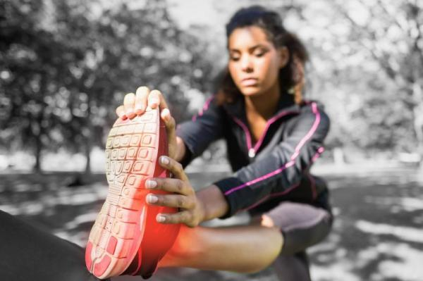 How to strengthen your ankles – 5 steps