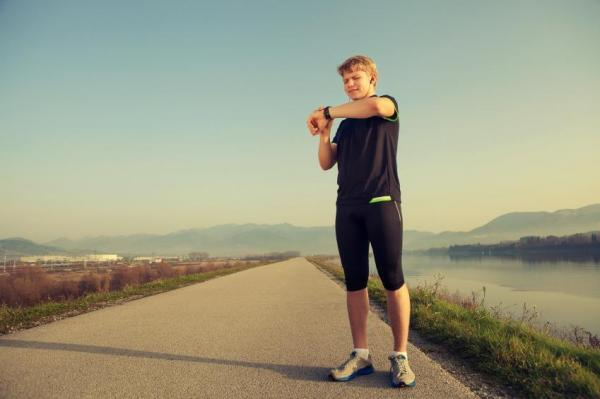 How to improve aerobic endurance