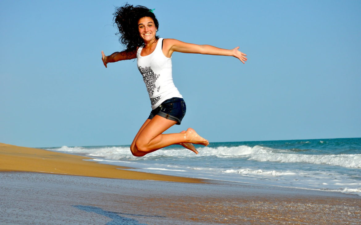 5 TIPS FOR YOU TO HAVE A HEALTHY LIFE