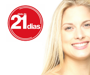 Weight Loss Naturally with the 21-Day Diet!
