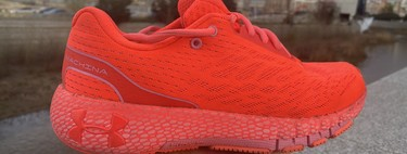 We thoroughly tested the new Under Armor HOVR Machina: connected running shoes with real-time personal trainer