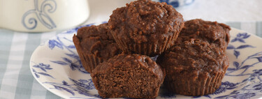 13 healthy and sugar-free recipes for chocolate lovers