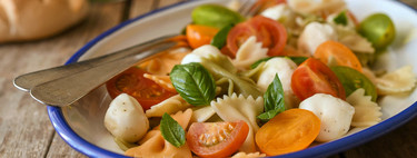 13 pasta salads that you can enjoy in your diet