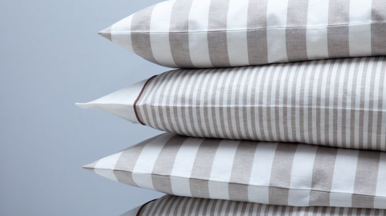 How to choose the right pillow to sleep well