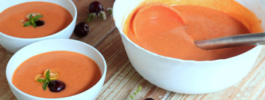 Gazpacho: three ideas to give your favorite summer dish a twist