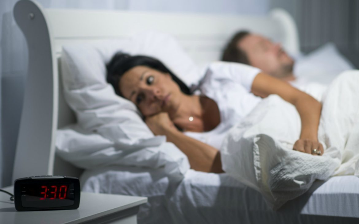 Covid insomnia: what it is and what to do