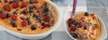 41 oatmeal-based breakfasts (and none are porridge)