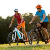 E-bike: why the electric bike is very popular among sportsmen